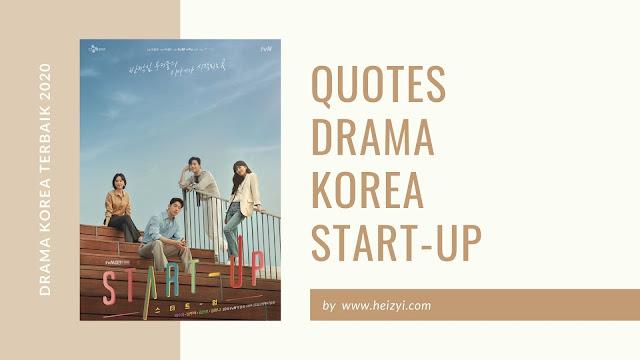Quote Drama Start-up