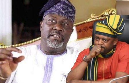 dino melaye and onoja