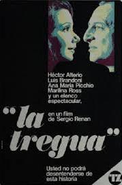 La tregua, 1974