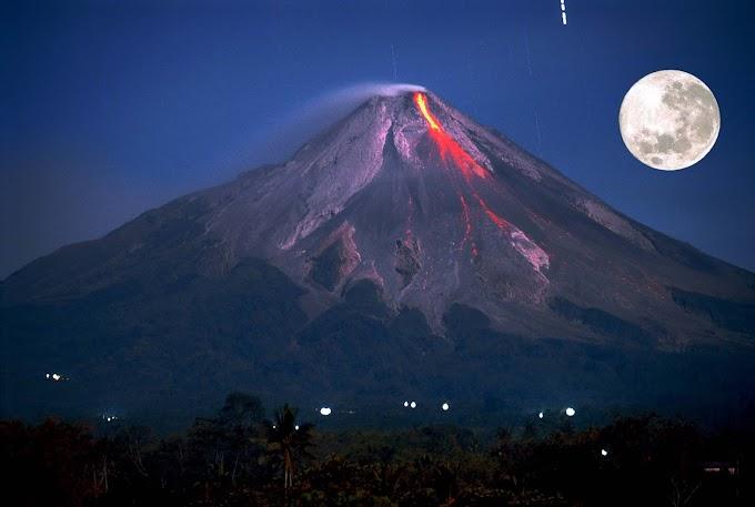 9 Gunung Populer untuk Pendakian di Jawa Tengah