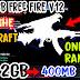 GIẢM LAG FREE FIRE - FREE FIRE MAX NEWS V12