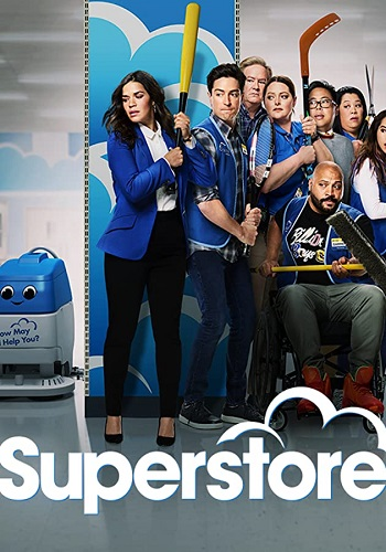 Superstore S01-S02-S03-S04-S05 [Season 1-2-3-4-5] English All Episode Download 480p 720p
