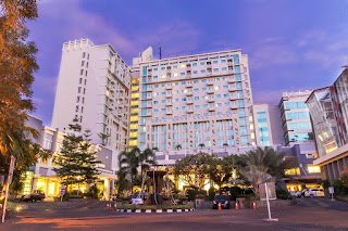 Grand Clarion Hotel & Convention Makassar