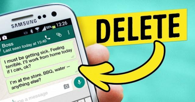 WhatsApp Plus v5.90 (Recall Messages) MOD Apk