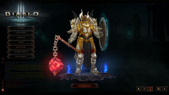 Demon Hunter Leveling Build