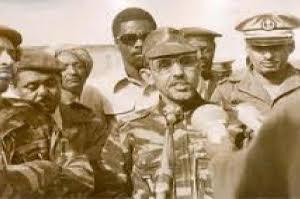 صحيفة : موريتانيا أخذت مبلغ 400 مليون دولار مقابل الانسحاب من قضية الصحراء..