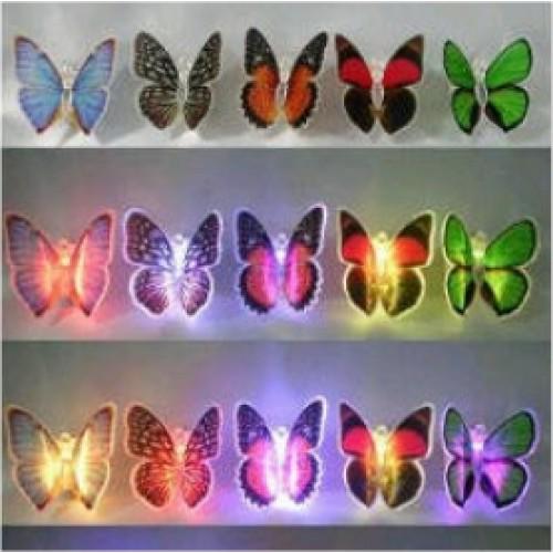 online shop barang unik jual lampu kupukupu led 7 warna