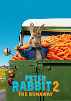 Peter Rabbit 2: The Runaway 2021 Dual Audio [Hindi-DD5.1] 720p BluRay