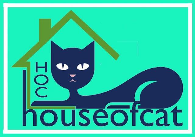 Perniagaan House of Cat Disihir