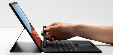 جهاز كمبيوتر مايكروسوفت سرفس- سرفيس- Microsoft surface