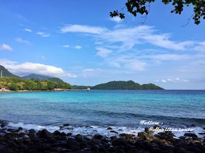 Gapang Beach, Sabang2