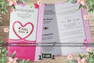 cetak undangan murah sukoharjo