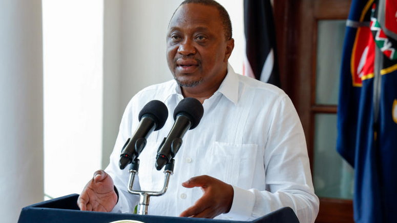 BREAKING! Kenya Reports Two More Cases Of Coronavirus