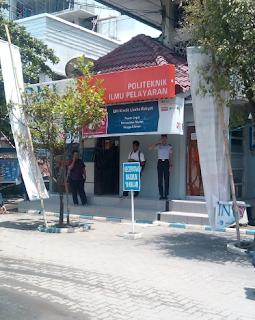 BNI PIP Semarang