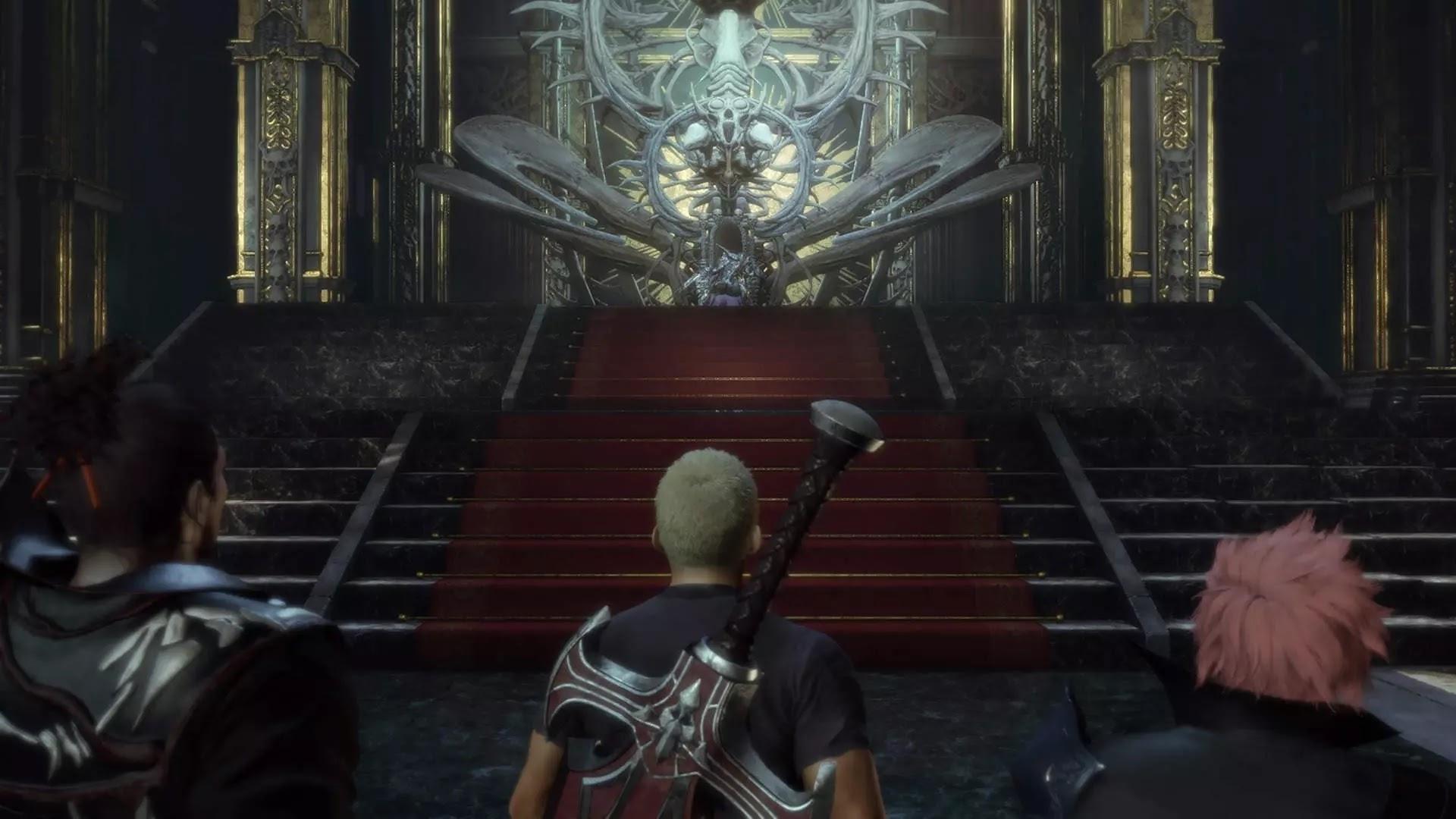Square Enix at E3 2021 - Stranger of Paradise: Final Fantasy Origin