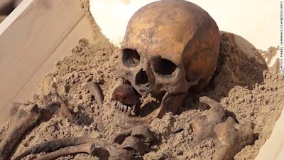 Vampir di Polandia akan terus ada, mitos tersebut tidak akan mati