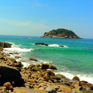 Abricó, Praia de Nudismo do Rio de Janeiro