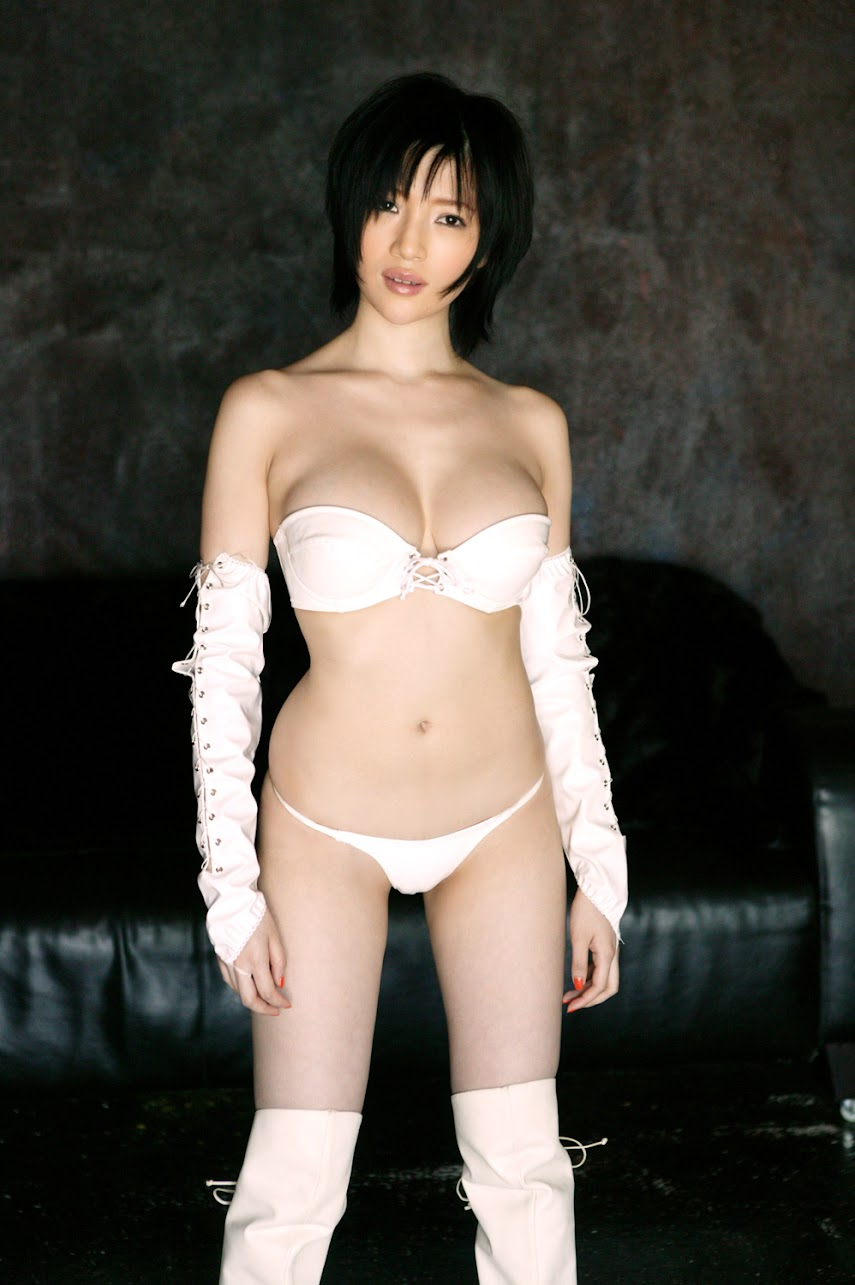 [TTW] Yuuri Morishita 森下悠里 (2007.06) ttw 05280