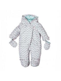 Como vestir bebês no inverno uruguaio