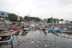 Sanitasi Dan Higienis Di Pelabuhan Perikanan