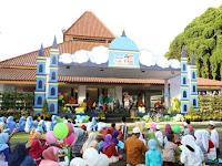 Bupati Banyuwangi Buka Festival Anak Yatim