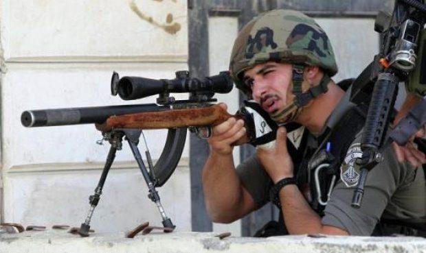 Israel Tembak Mati Warga Palestina Berkebutuhan Khusus