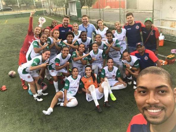 De virada, Tigresas vence Futgol pelo Campeonato Mineiro de Futebol Feminino