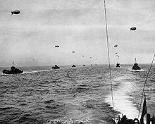 Perang Dunia Kedua : Pendaratan Di Omaha Beach III