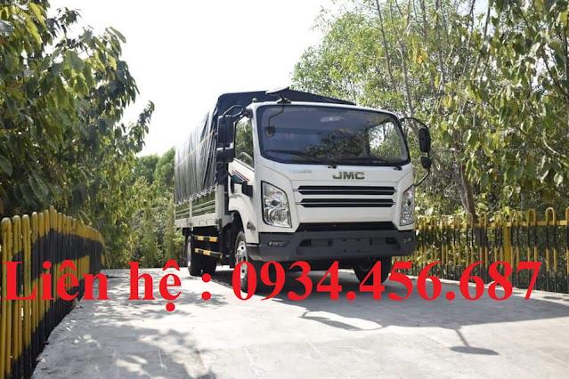 Xe tải Đô Thành IZ650 SE đời 2020