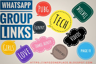 Gk WhatsApp group