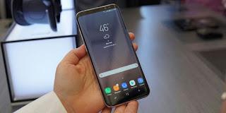 kelebihan samsung S8