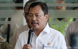 Kemenkes Ternyata Belum Terima Dana Corona, Padahal Sudah habis Kena Marah Jokowi