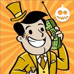 AdVenture Capitalist v5.5 (MOD, unlimited money)