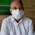 Prefeito Dinha agradece pelo teste negativo ao coronavírus