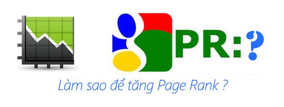18 mẹo giúp tăng Page Rank