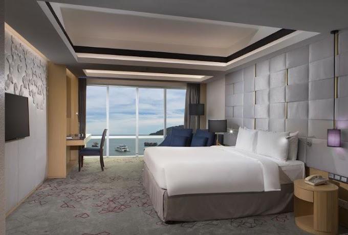 Hotel Pilihan di Kota Kinabalu
