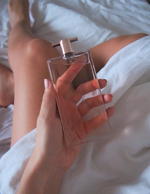 parfumovana voda idole lancome