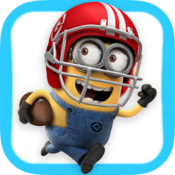 Cheat Despicable Me Minion Rush Mod Apk