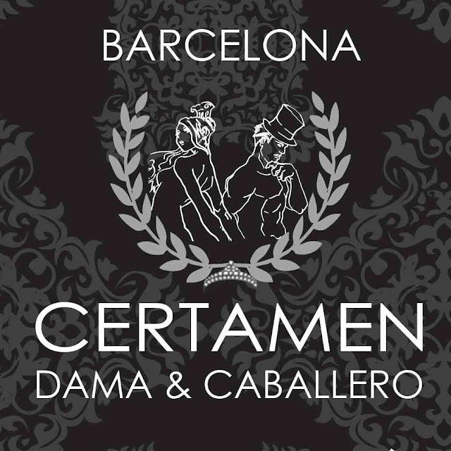 """""""Dama & Caballero Barcelona 2016"""""""