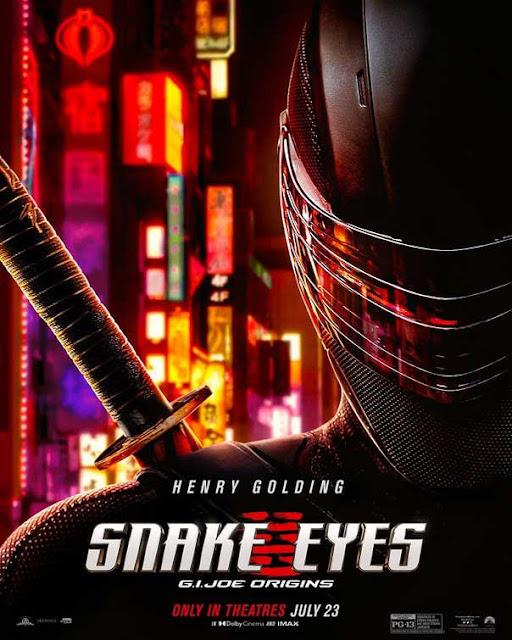 فيلم-Snake-Eyes-2021