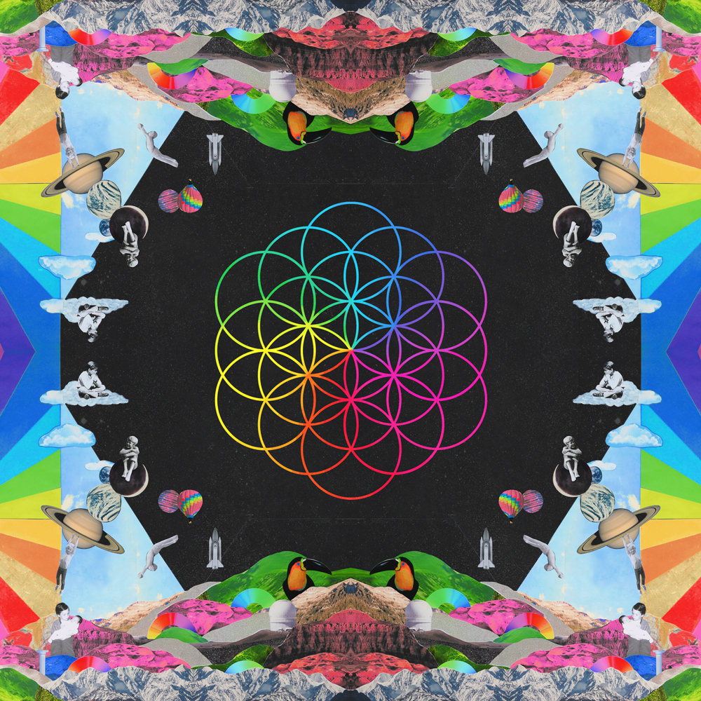 """Album Review: """"A Head Full Of Dreams"""", by Coldplay"""