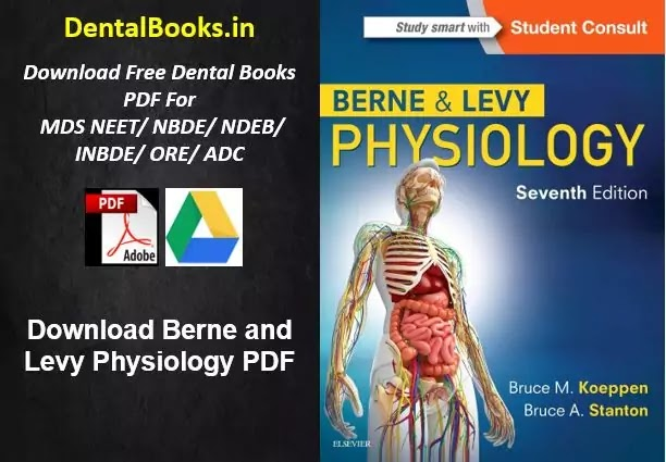 Download Berne and Levy Physiology PDF