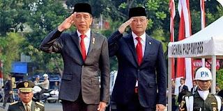 PKS: Jokowi Harus Minta Maaf Karena Sudah Gagal Jadi Pemimpin