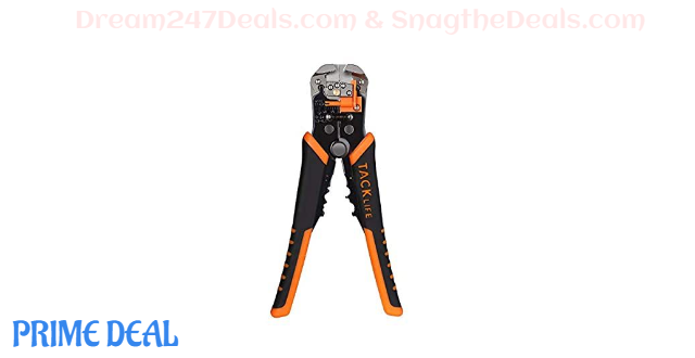 50% OFF Wire Stripper