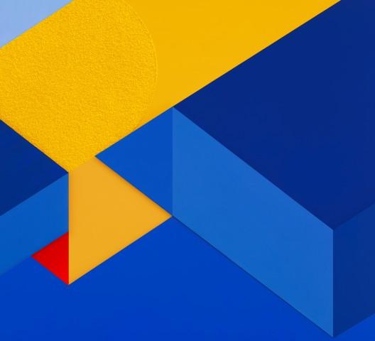 Nexus 6P Stock Wallpapers
