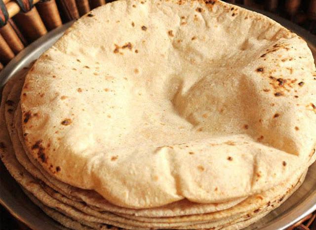 बासी रोटी