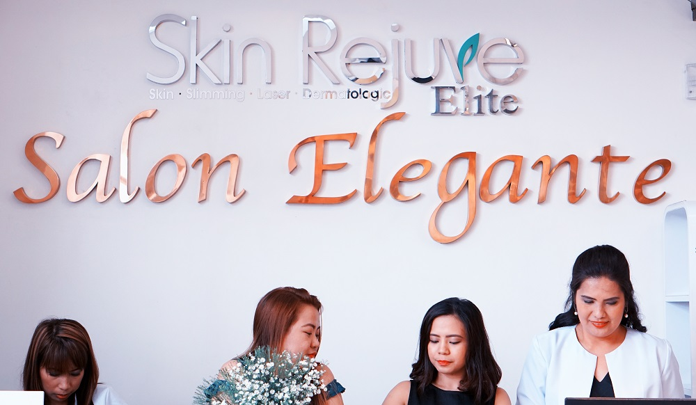 Skin Rejuve Elite - Westgate Center, Alabang, skincare, skin center, skin rejuve, Alabang, westgate center, thedailyposh, the daily posh, beauty, Jay Arcilla, Kate Valdez, Princess Violago