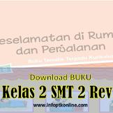 Buku Kelas 2 Kurikulum 2013 Edisi Terbaru Semester 2 Rev Teranyar