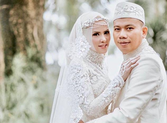 Angel Lelga Minta Maaf dan Blak-Blakan Soal Rekayasa Nikah Dengan Vicky Prasetyo