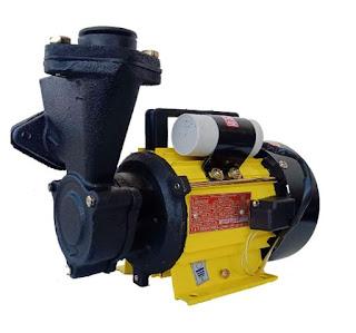 Lakshmi 0.5Hp Self Priming Monoblock Water Pump